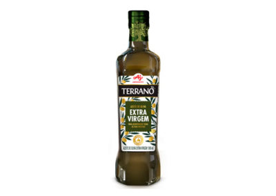 AZEITE Terrano-Extra-Virgem