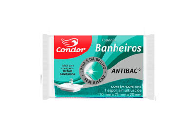 Condor-ESPONJA-BANHEIROS