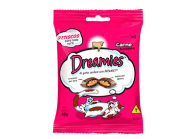 Dreamies-Petisco-Carne-40g
