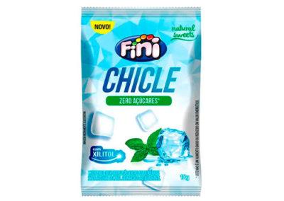 Fini-CHICLE-ZERO