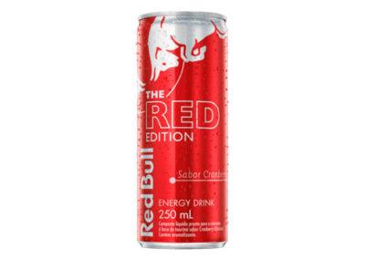 RedBullRed-Edition