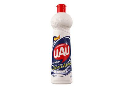 UAU-CLORO-ATIVO